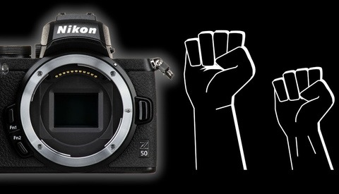 Nikon South Africa Promises to Do Better After Announcing a Team of Influencers With Only One Black Photographer