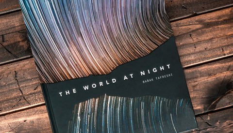 'The World at Night': An Astrophotography Book by Babak Tafreshi