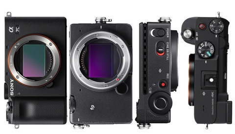 Micro Sized Full Frame: Fad or Fantastic?