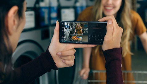 Sony Announces Xperia 5 II Smartphone: 120Hz Screen Refresh, 4K HDR 120fps Video, Under $1,000