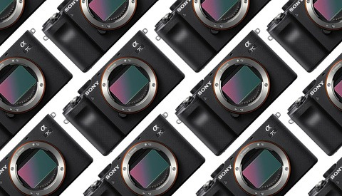 Sony Announces New Full-Frame Alpha 7C Camera and FE 28-60mm f/4-5.6 Lens