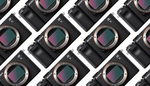 Sony Announces New Full-Frame Alpha 7C Camera and FE 28-60mm f/4-5.6 Lens