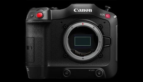 Canon Announces EOS C70 Cinema Camera and EF-to-RF Speedbooster