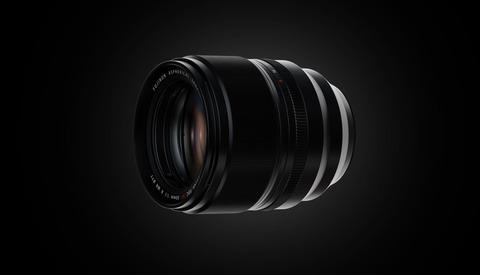 Fujifilm Announces the XF 50mm f/1.0 R WR: Autofocus, Huge Aperture, Weather Sealing