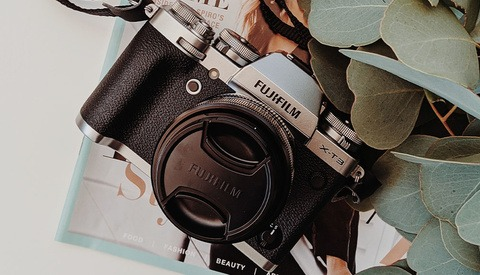 Fujifilm releases FUJIFILM X Webcam Version 2.0