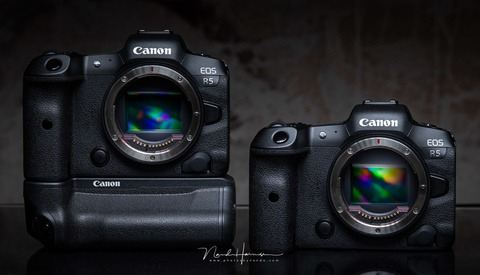 Fstoppers Reviews the Canon EOS R5 From a Photographer's Perspective