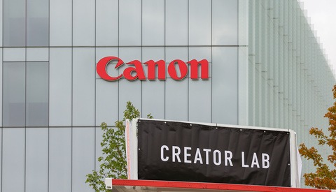 How Do You Test Camera Gear? Canon's Road Trip Offers Photographers a Chance to Experience the New Mirrorless