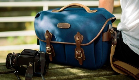 Fstoppers Reviews the Billlingham Hadley One Camera Bag