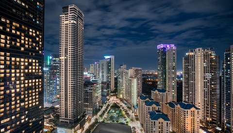 5 Easy Composition Tips for Photographing Cityscapes