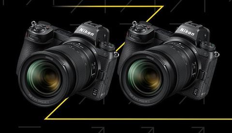 Nikon Announces Z 6II and Z 7II: Small But Meaningful Improvements