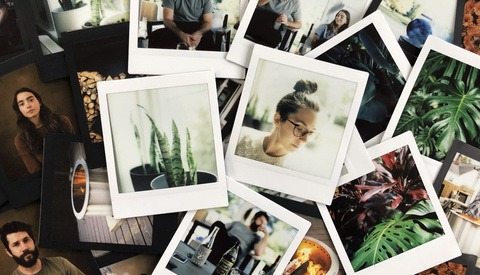 The Best Instant Camera and My Newest Photography Obsession: Shooting Instax Film on My Mamiya RB67