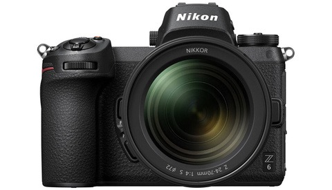 Nikon Isn't Dead Yet: Flagship Z 9 Mirrorless Camera Specs Emerge