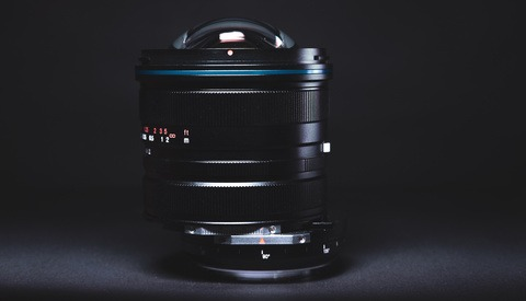 Built for Architecture: Fstoppers Reviews the Laowa 15mm f/4.5 Zero-D Shift Lens