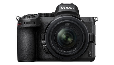 Nikon Says 'It's Time to Get Excited' About Their Upcoming Cameras and Lenses