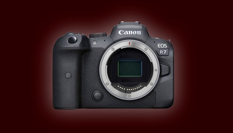 Canon Probably Has an EOS R With an APS-C Sensor Coming, and It Could Be a Beast