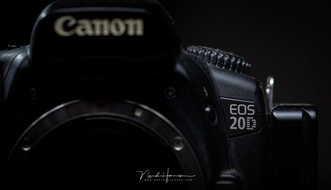 Looking Back at the Canon EOS 20D, and How Does It Compare to Today's Modern Cameras?