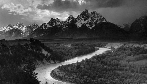Is This Ansel Adams Photo up for Auction at Sotheby's Criminally Undervalued?
