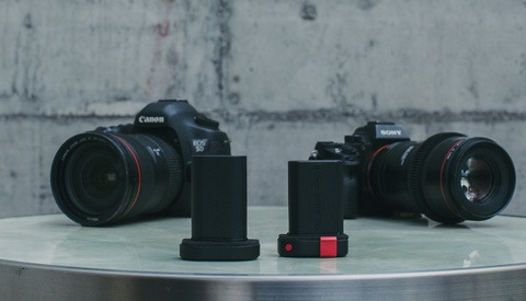 This Revolutionary Camera Battery will Lighten Your Bag and Change the Way You Shoot