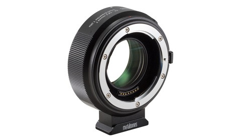 Metabones' New Adapter Lets You Use Any Canon Lens on Fuji Medium Format With No Issues