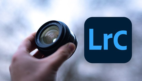 Should You Add Lens Corrections When Editing Photos in Lightroom?