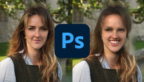 Photoshop's Neural Filters: So Bad They're Good