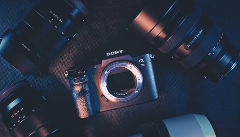 A Guide to Buying Used Camera Gear