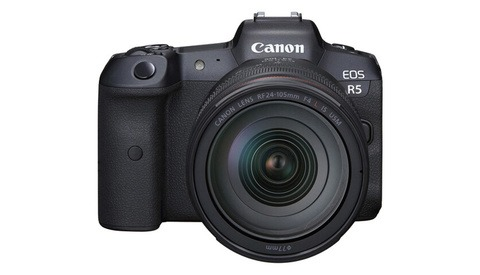 The Best Camera of 2020
