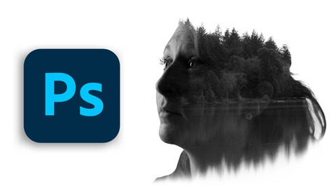 Create Stunning Double Exposure Composites in Photoshop CC
