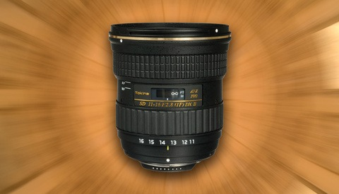 Secondhand Saviour: Fstoppers Reviews the Tokina AT-X 116 PRO DX-II 11-16mm f/2.8