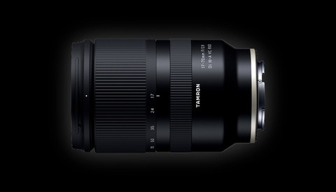 An Exciting New Lens for Sony APS-C Shooters: The Tamron 17-70mm f/2.8