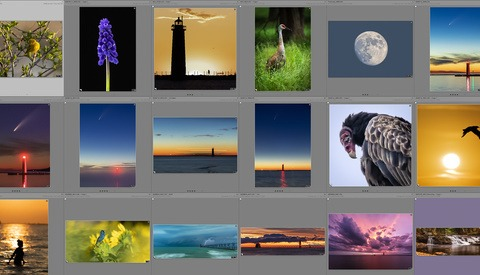 Photography Project Ideas for 2021
