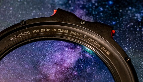 Fstoppers Reviews the Haida Clear Night Filter for Night Sky Photographers
