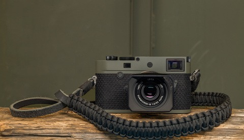 Leica Announces M10-P Reporter, a Limited Edition Camera to Celebrate Press Photography