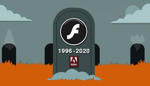What the Killing of Adobe Flash Means for Some Photographers