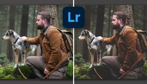 Create Faded Filmic Edits in 5 Minutes With Lightroom
