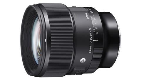 Sigma May Soon Start Making Lenses for Nikon and Canon Mirrorless Cameras