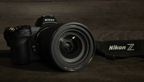 Three Months With The Nikon Z 6II, Part One of Three: Initial Thoughts, Ergonomics, Exploring Autofocus Modes