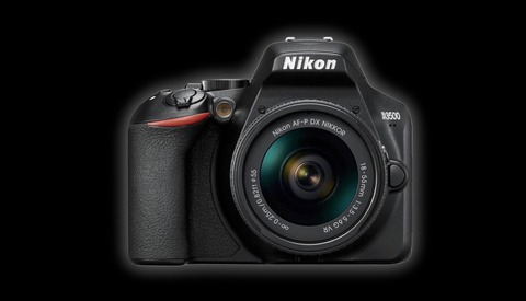 The Death of the Entry-Level DSLR Is Upon Us: Nikon Calls Time on the D3500 and D5600