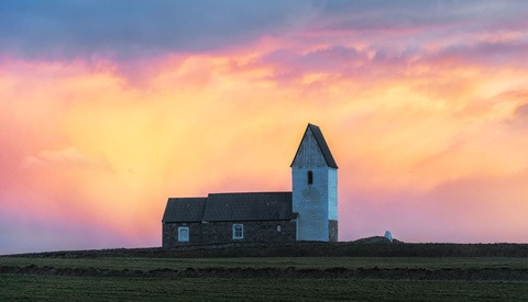 Why Storm Light Is Incredible for Landscape Photography and How To Photograph It