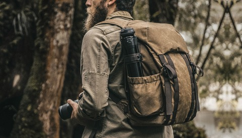 Is This the Only Camera Bag You'll Ever Need? Fstoppers Reviews the Wotancraft Pilot Backpack