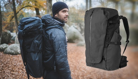 The Most Comfortable Bag I've Ever Used: Fstoppers Reviews the 50L FERNWEH from WANDRD