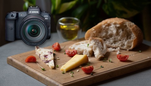 7 Tips To Improve Your Food Photography