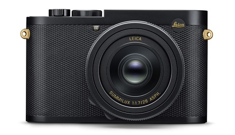 Special Edition Leica Q2 Released in a Collaboration With Actor Daniel Craig and Photographer Greg Williams