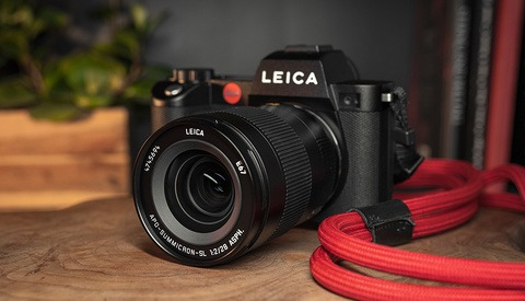 Leica Launches Its First Wide-Angle Lens in the SL-Summicron Lens Series, APO-Summicron-SL 28 f/2 ASPH
