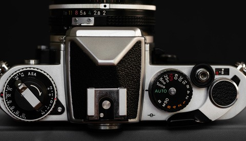 My Favorite Budget Film Camera to Date: Fstoppers Reviews the Nikon FE