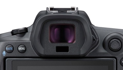 Canon Might Bring Back Eye-Controlled Autofocus