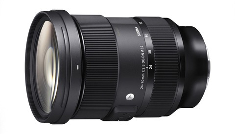 A New Sigma Lens Is on the Way