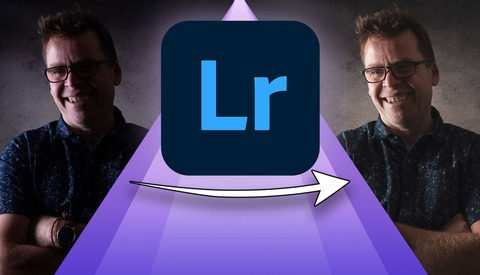 Save a Portrait in Lightroom When the Light Isn't Right