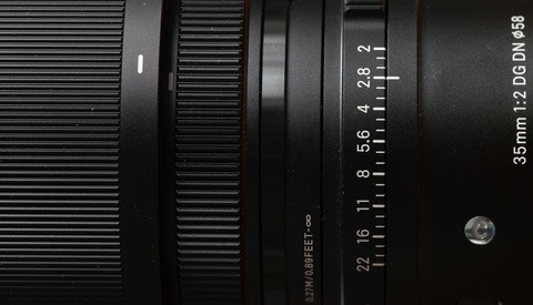 The Look and Feel of a Vintage Lens With Modern Design: Fstoppers Reviews the Sigma 35mm f/2 DG DN