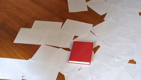 Pomodoro: An Easy Writing Technique